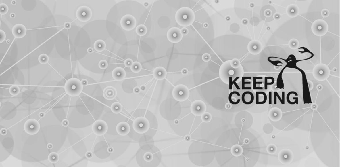 Keepcoders