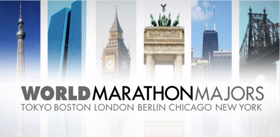 Abbott World Marathon Majors