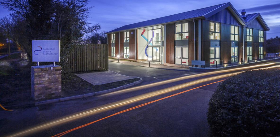 Cambridge Design Partnership