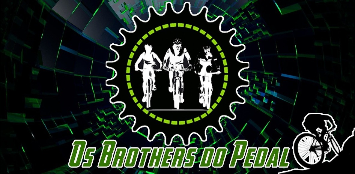 Os Brothers do Pedal