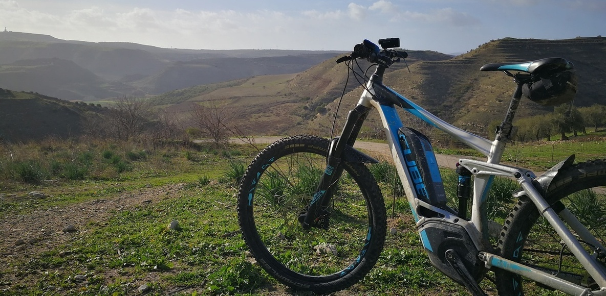 E-Biker's Sassari