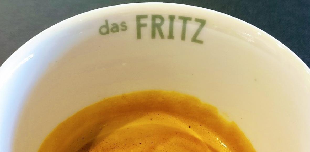 Fritz Coffee Ride