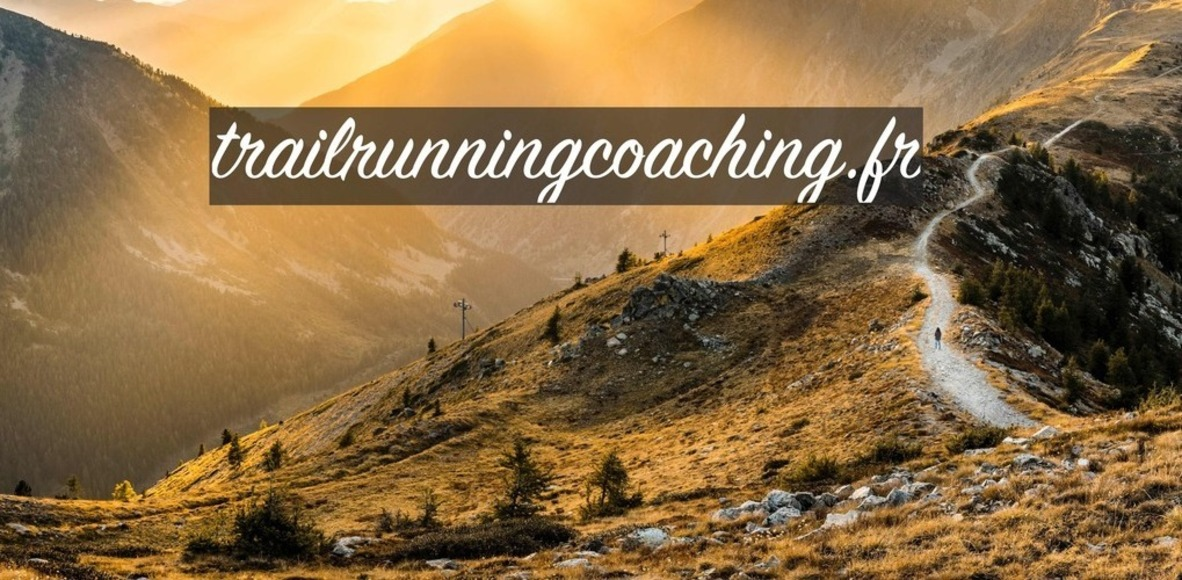 Trail Running Coaching