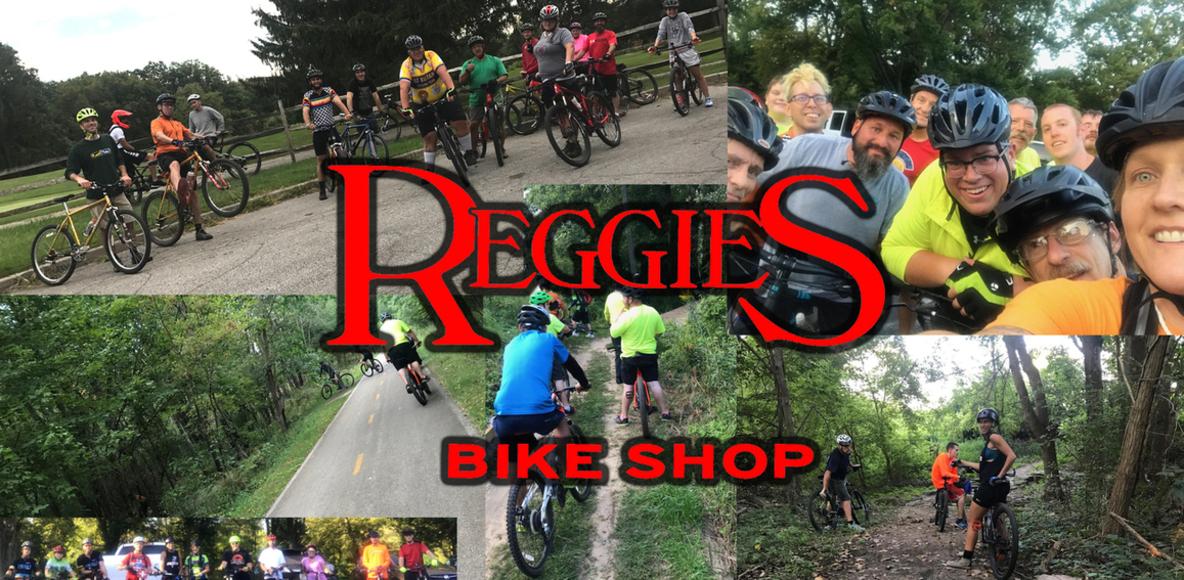 Reggie's Bike Group