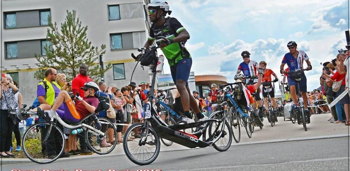 2018 Longest Ride Challenge