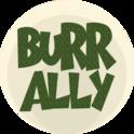 Burrally