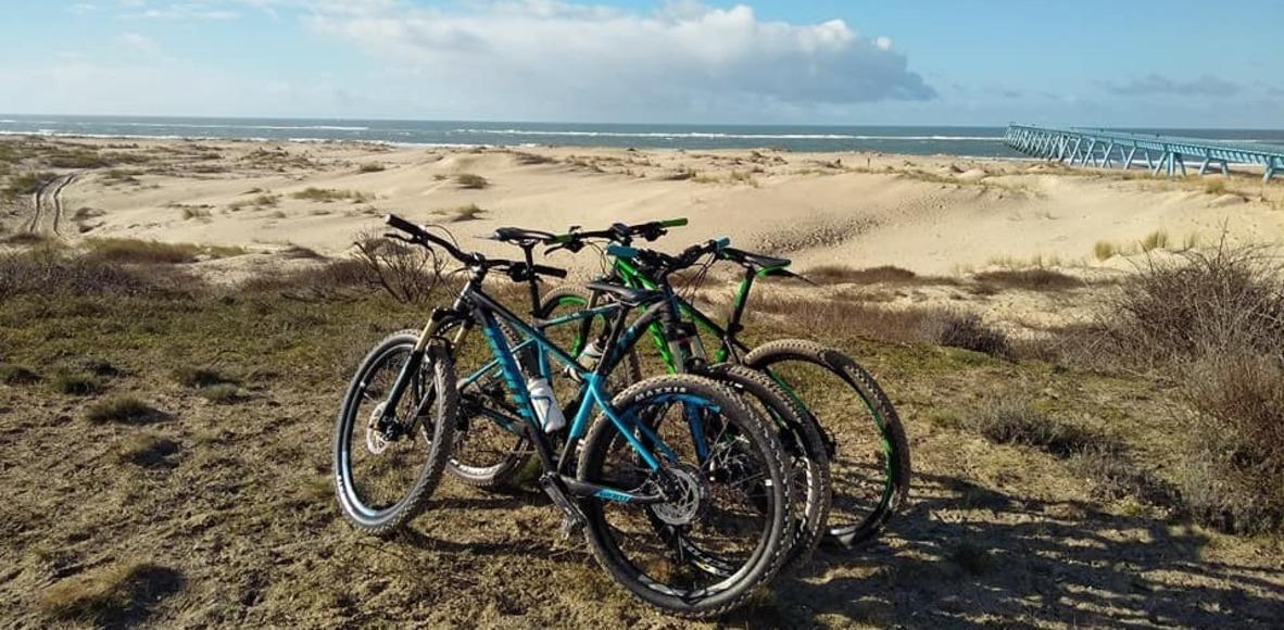 Cyclo Sport Cazaux
