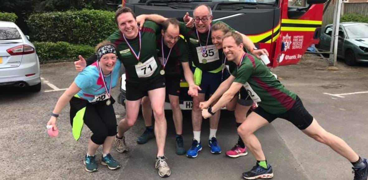 Fordingbridge Running Club