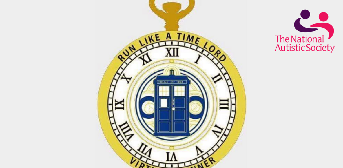 Run Like A Time Lord