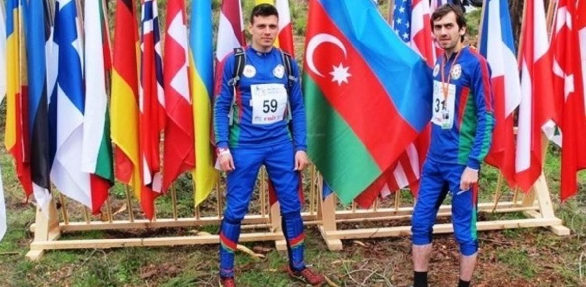 Azerbaijan Orienteering Federation