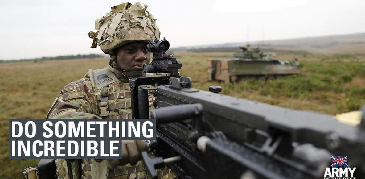 Army Careers Centre Salisbury