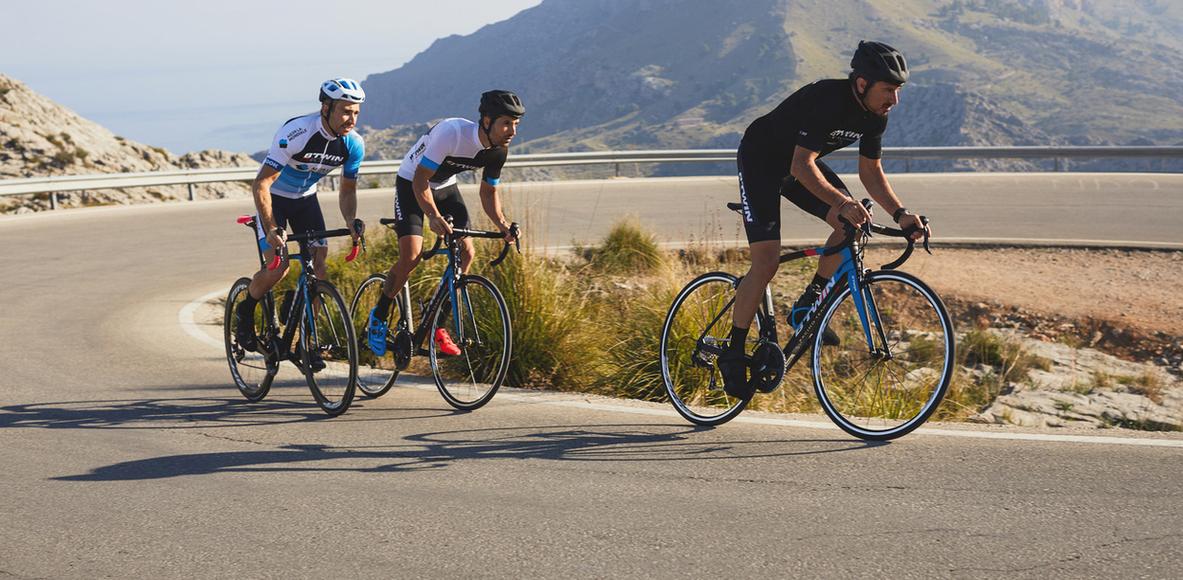 Decathlon Amadora, Ciclismo Estrada