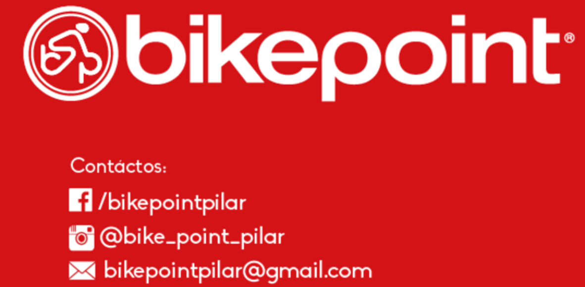 Bike Point Pilar