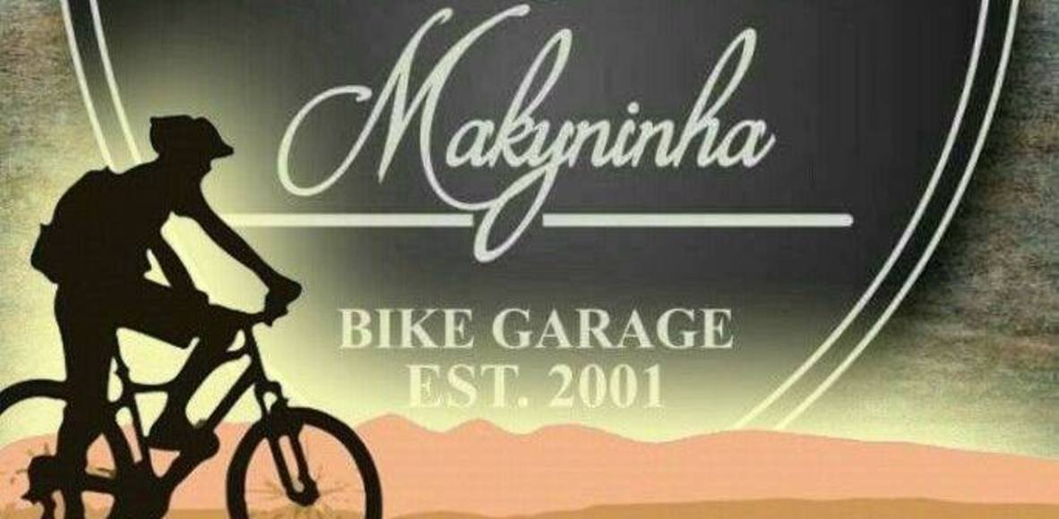 MAKYNINHA BIKE GARAGE