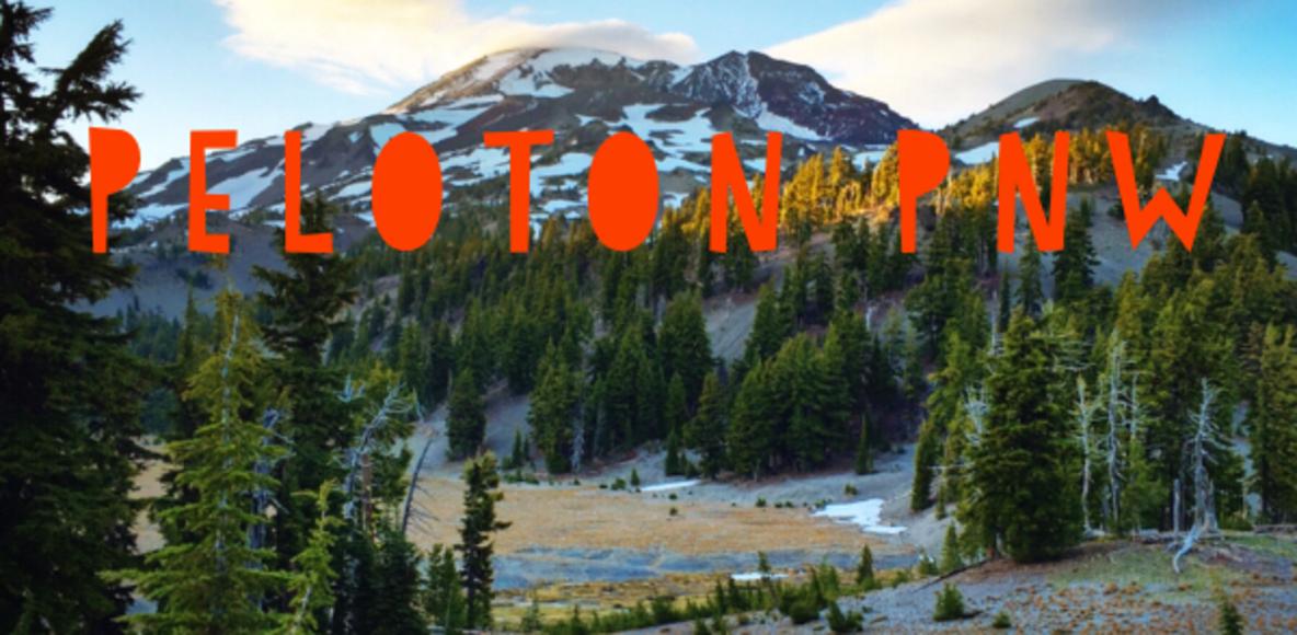 Peloton Pacific Northwest