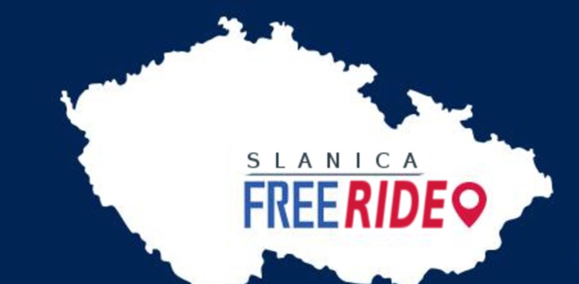 Slanica FreeRide Zlín