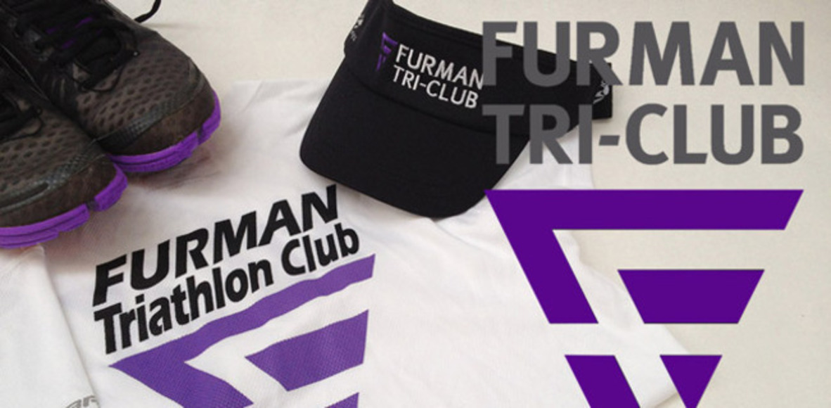 Furman University Triathlon Team