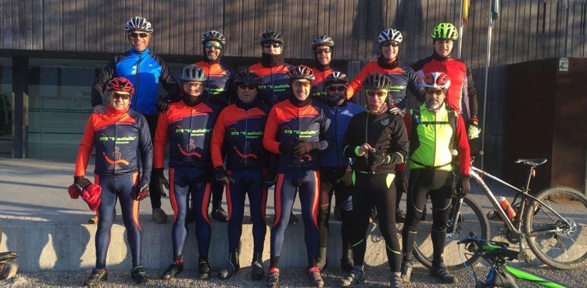 Molinillo team