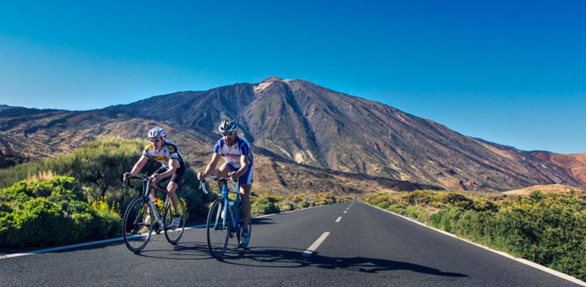 Ciclismo Tenerife