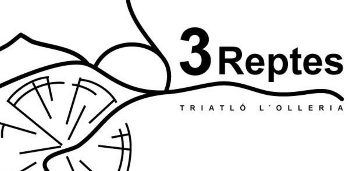 3 Reptes 🏊🏼♂️🚴🏽♂️🏃🏽♂️