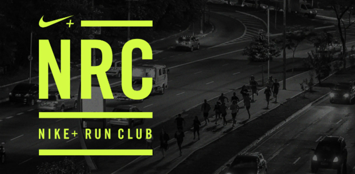 NRC Nike Run Club Lisboa
