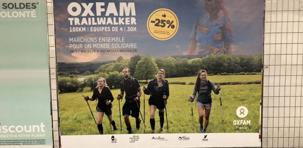 PAAM! Oxfam