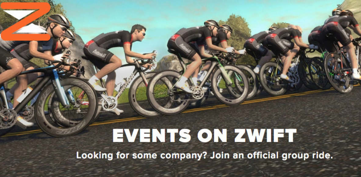 Performance Bicycle ZWIFT Team