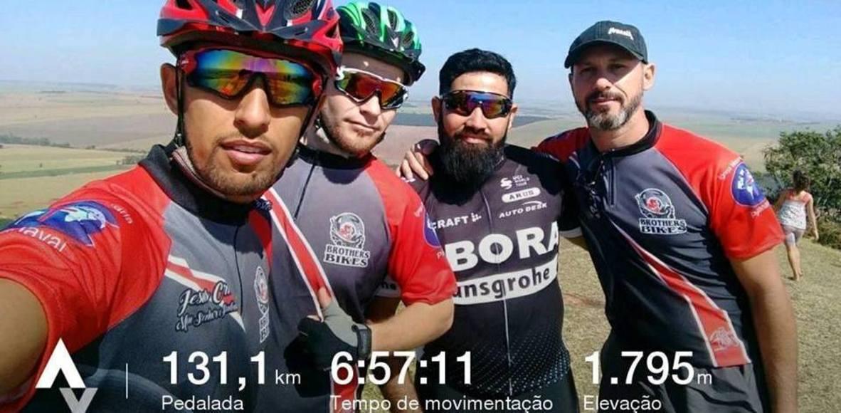 Brothers Biker's Paranavai