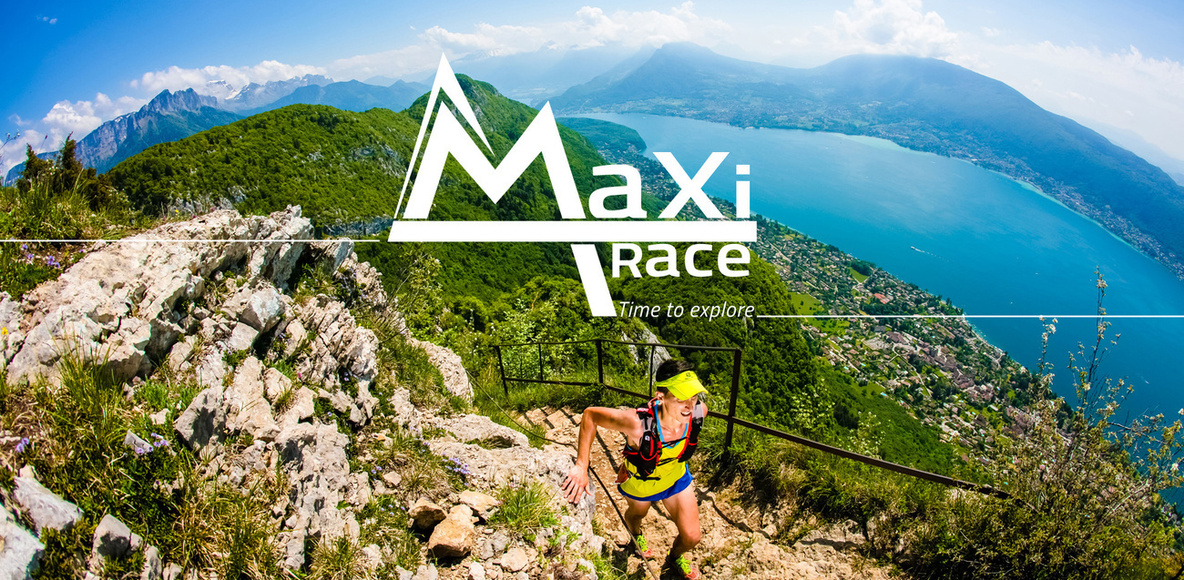 Maxi Race - Annecy 2018
