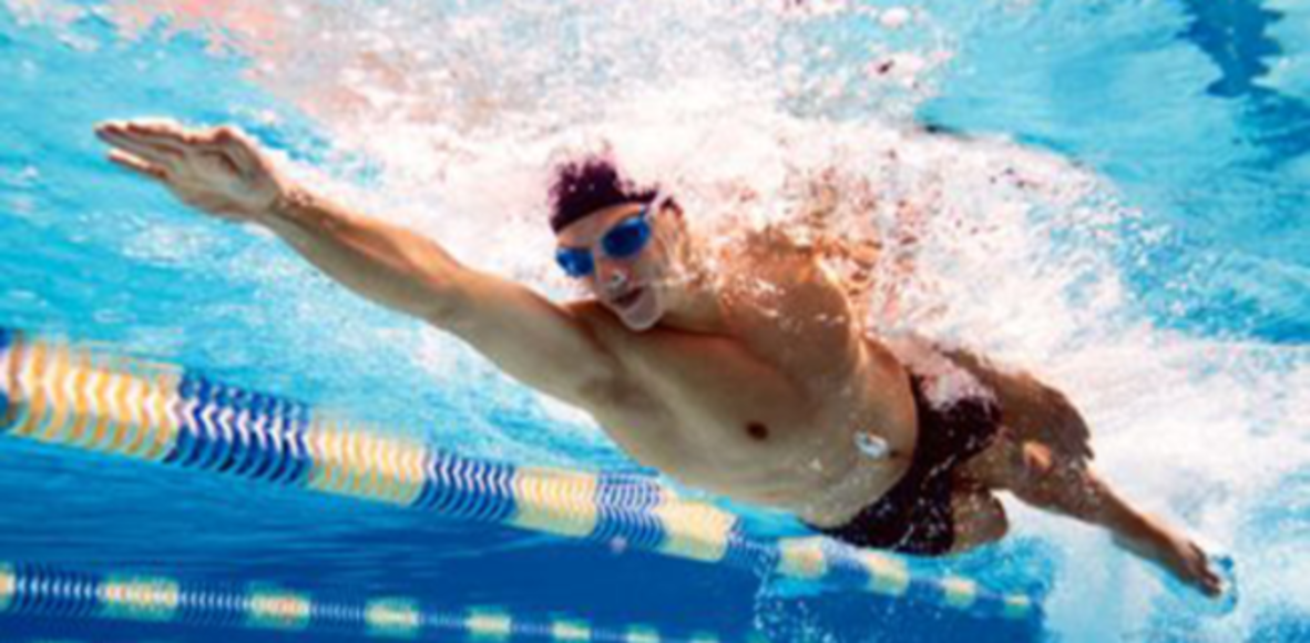 Laris Swim