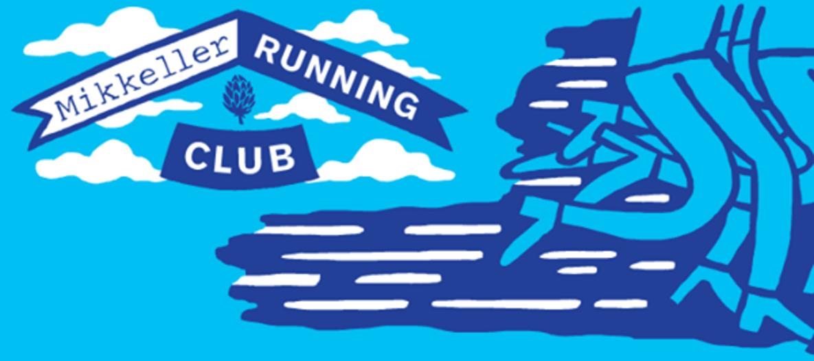 Mikkeller Running Club St Albans