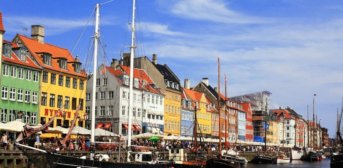 Strava Denmark