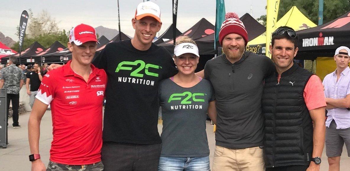 Team F2C Nutrition