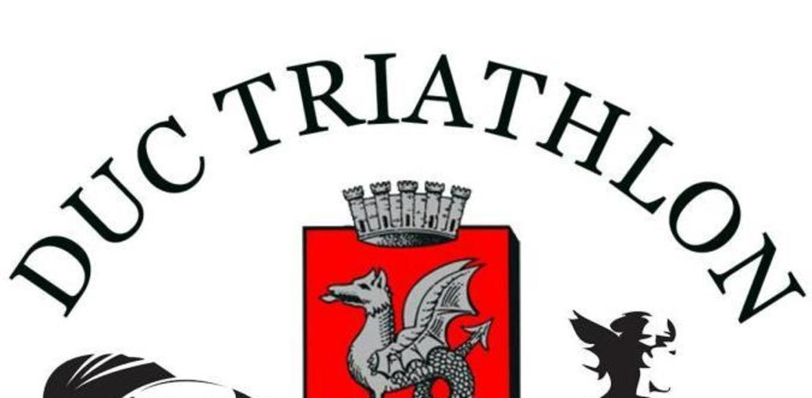 DUC TRIATHLON DRACENIE
