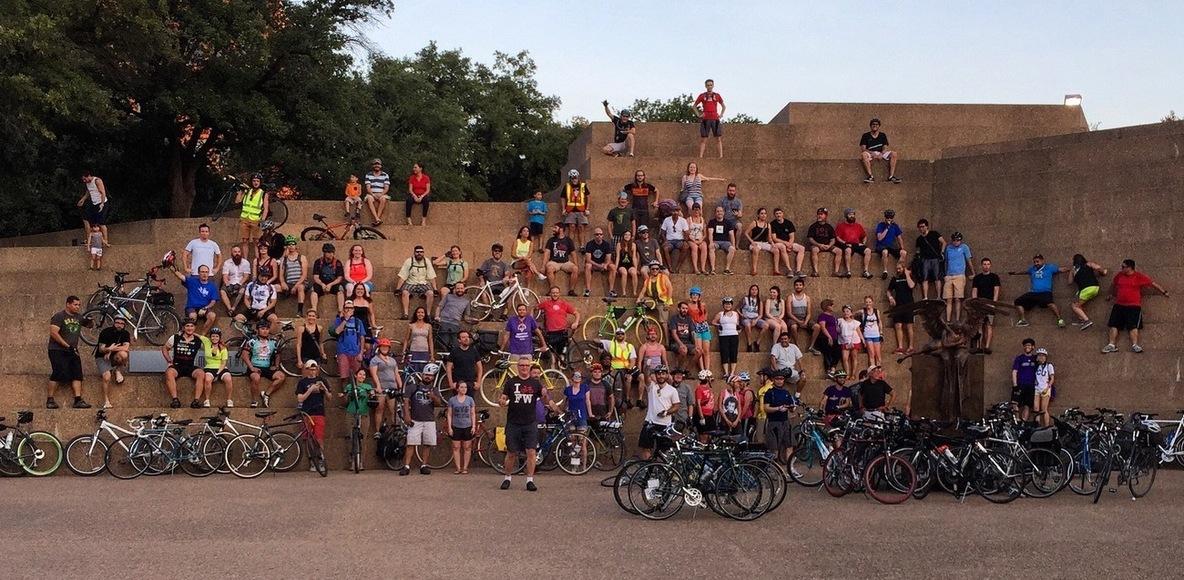 Fort Worth Night Riders