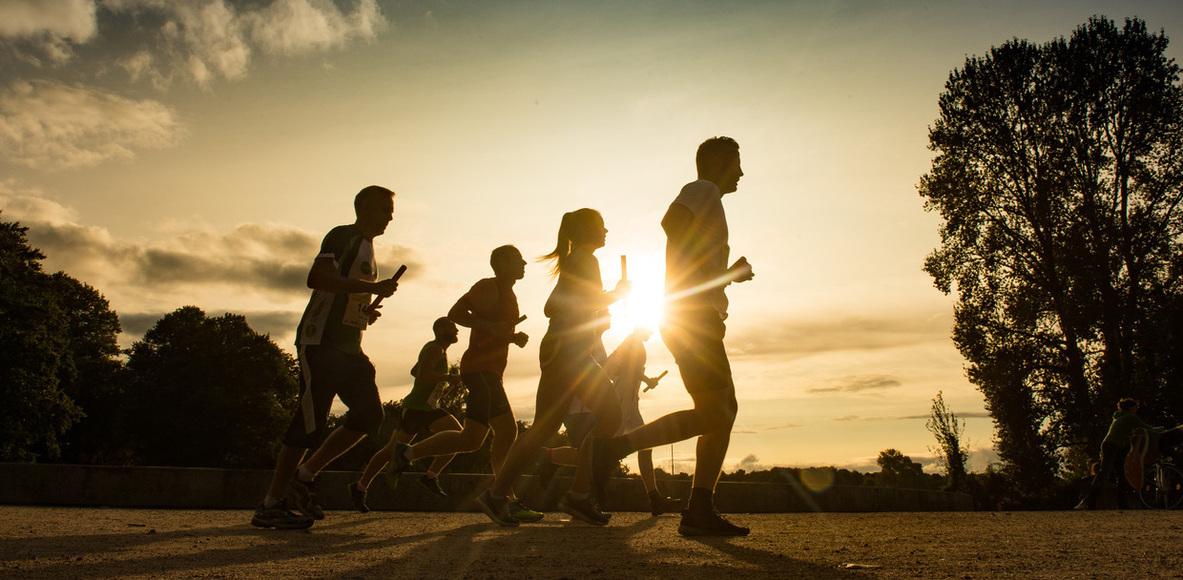 Olympus Runners