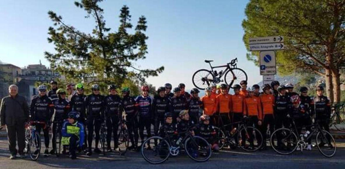 Team Ciclismo Sorrentino