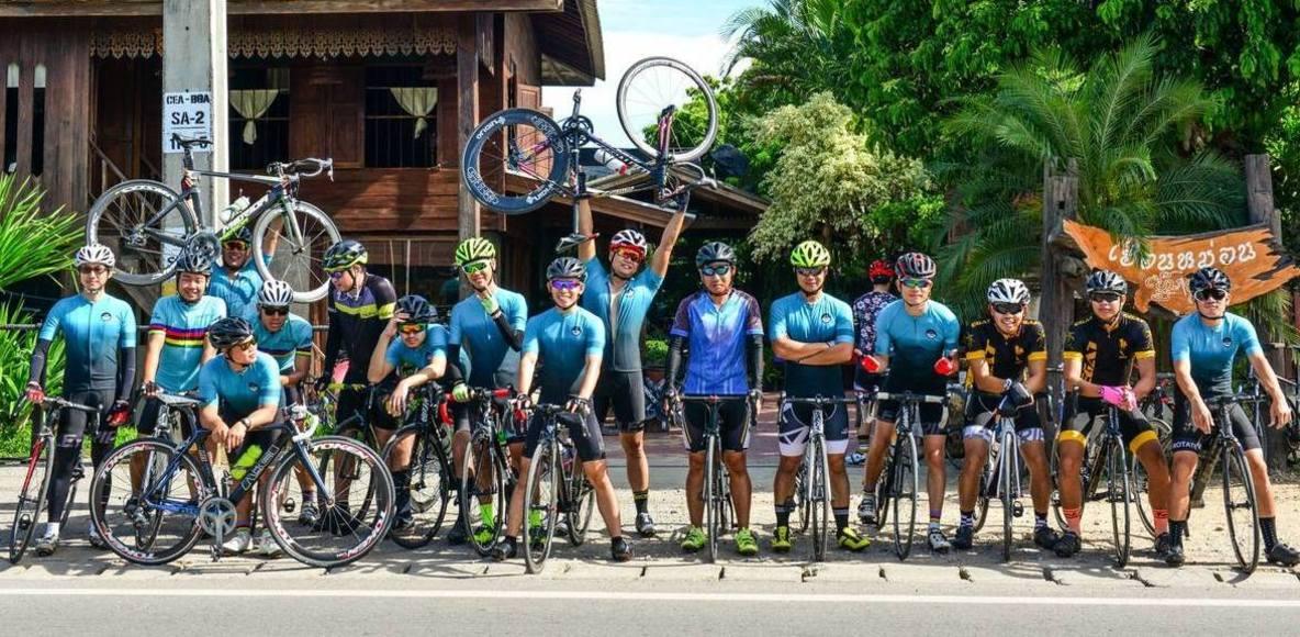 STONE  BIKE  CYCLING CLUB