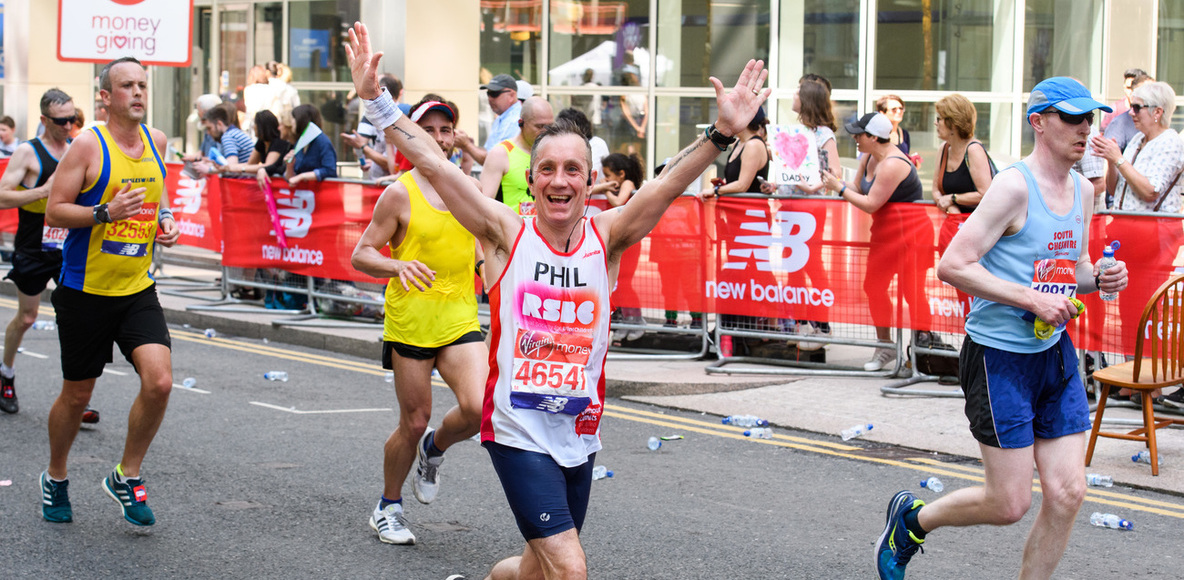 Team RSBC Runners