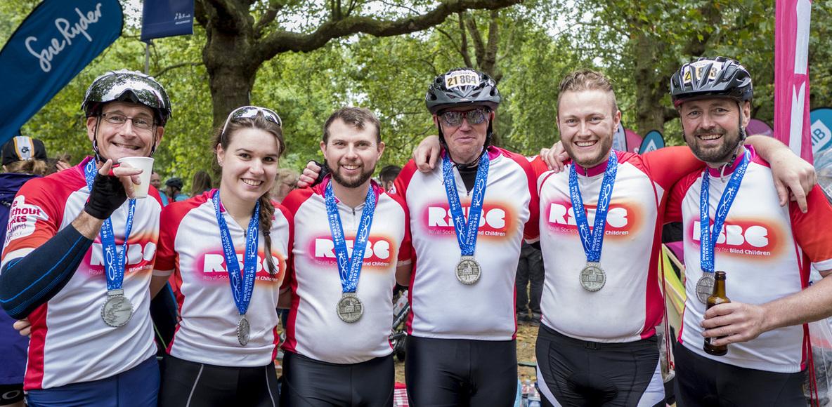 Team RSBC Cyclists