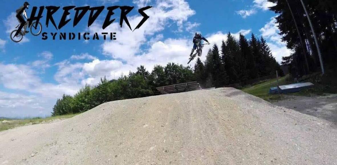 Shredders Syndicate MTB