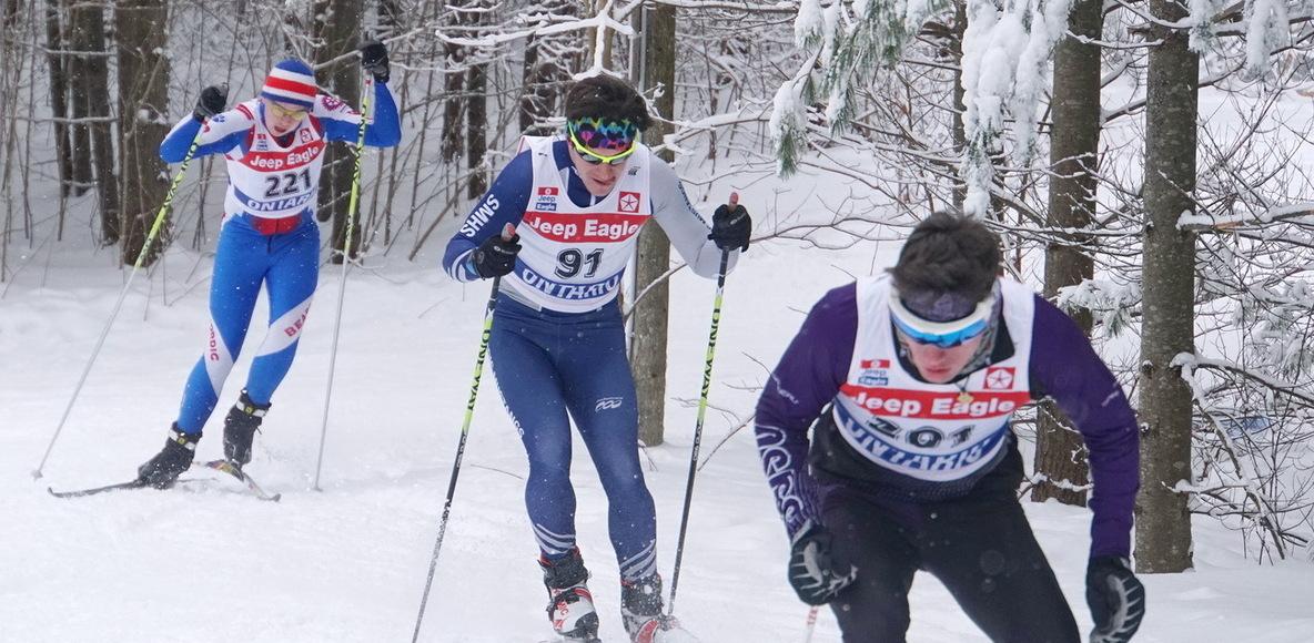 Bruce Ski Club