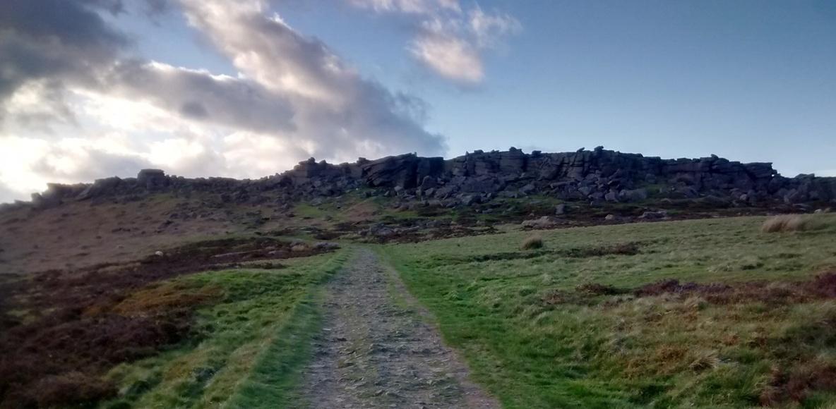 Sheffield Peaky Bounders