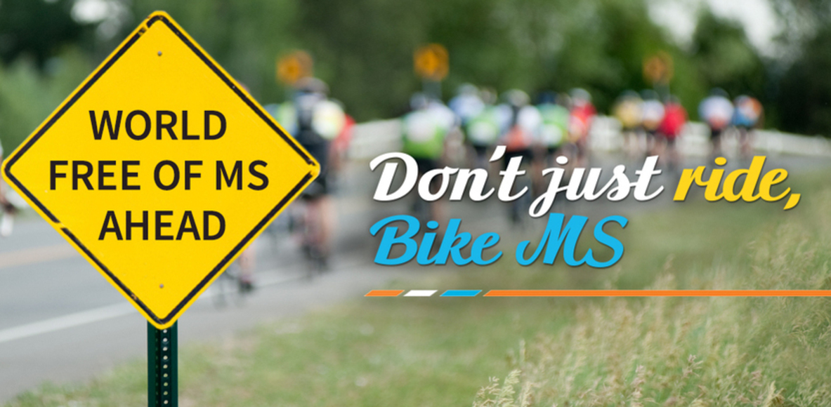 Bike MS: Bighorn Country Classic