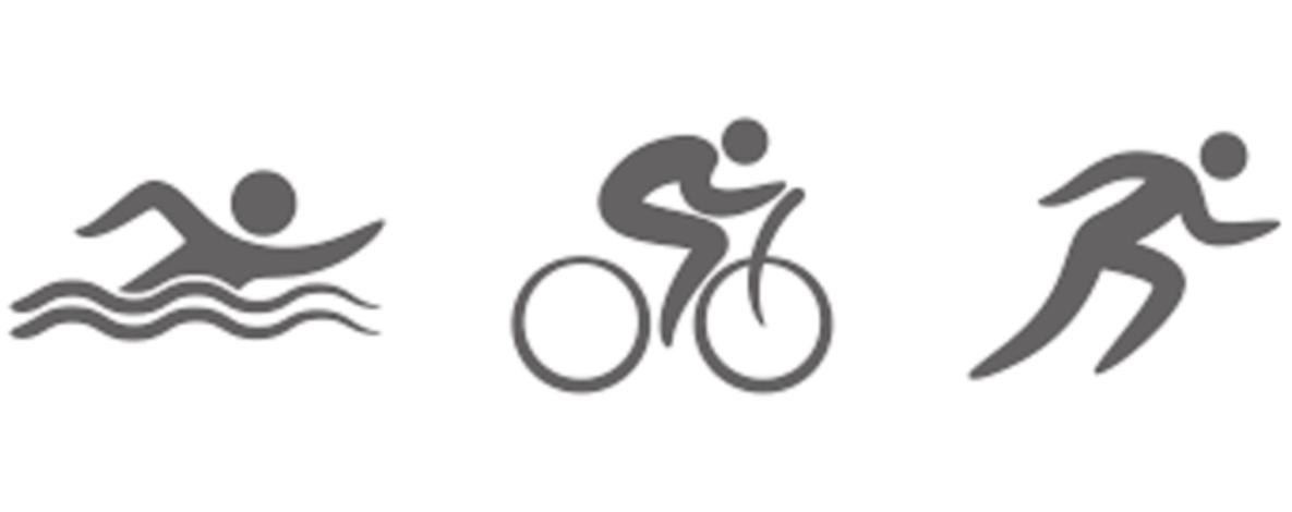 BCS Triathletes