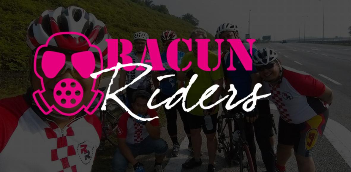 Racun Riders