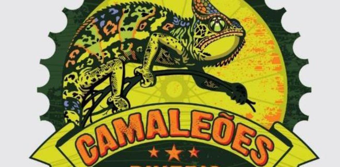 Camaleões biker's