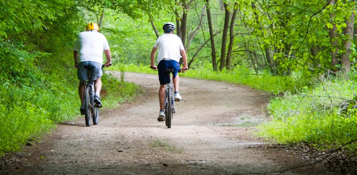 Bike Hunterdon