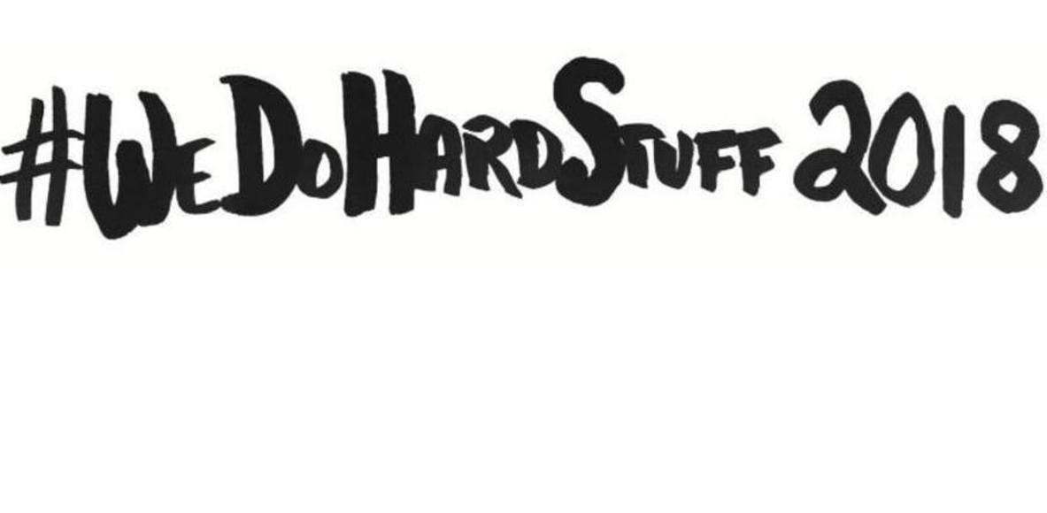 WeDoHardStuff