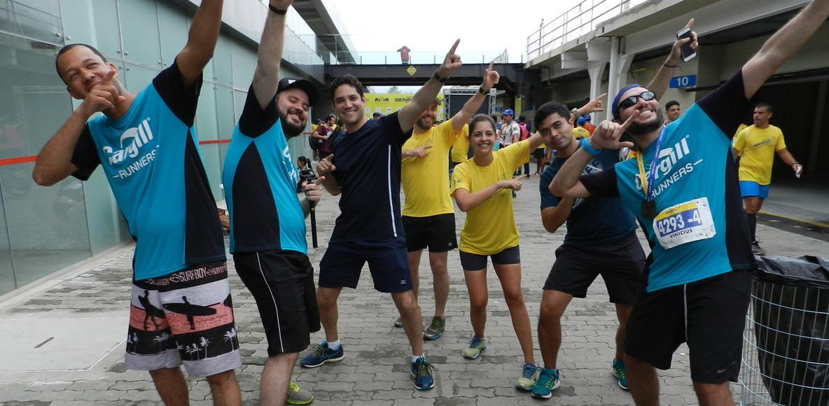 Cargill Runners